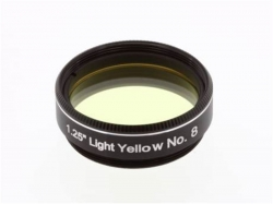 Explore Scientific Dark Light Yellow N8 1.25""