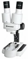 Bresser Junior 20x Stereo Microscope