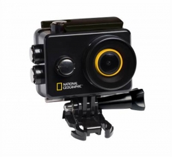 Bresser National Geo. Full-HD Wi-Fi Ac.Ex.2 Camera