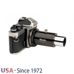 "Meade  1.25"" basic camera adapter"