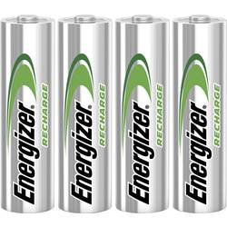 Akumulátor AA Ni-MH Energizer Power Plus HR06, 2000 mAh, 1.2 V, 4 ks
